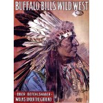 Buffalo Bill Wild West Indian Poster
