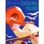 Cruise to Catalina