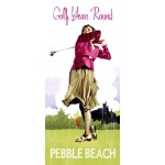 Golf Year Round Pebble Beach