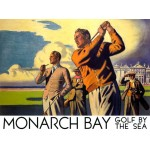 Monarch Bay - Golf by the Sea
