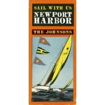 Sail With Us Newport Harbor
