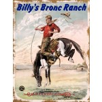 Billy's Bronc Ranch