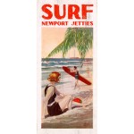 Surf Newport Jetties