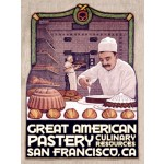 Great American Pastery