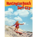 Huntington Beach Surf City