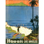 Hawaii Direct from L.A.