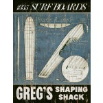 Greg's Shaping Shack