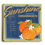 Sunshine Oranges