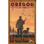Oregon is for Sportsmen