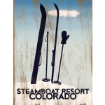 Steamboat Resort Colorado