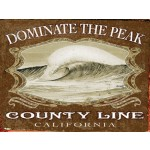 Dominate The Peak