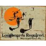 Longboards Required