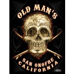Old Man's San Onofre California