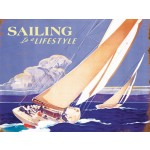 Sailing, Its a Lifestyle