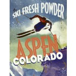Ski Fresh Powder