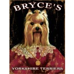 Bryce's Yorkshire Terriers