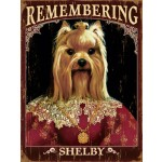 Remembering Shelby