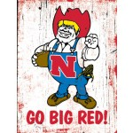 University of Nebraska, Herbie and Go Big Red