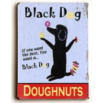 Black Dog Doughnuts